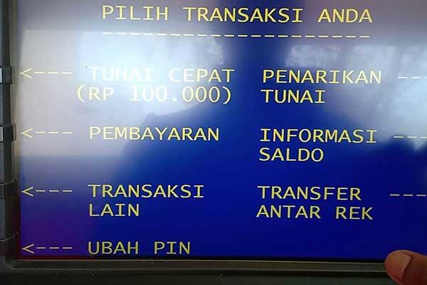 Cara Transfer Ke Sesama dan Selain Bank Jatim