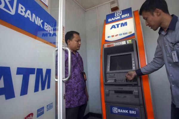 Contoh Transfer Menggunakan Kode Bank