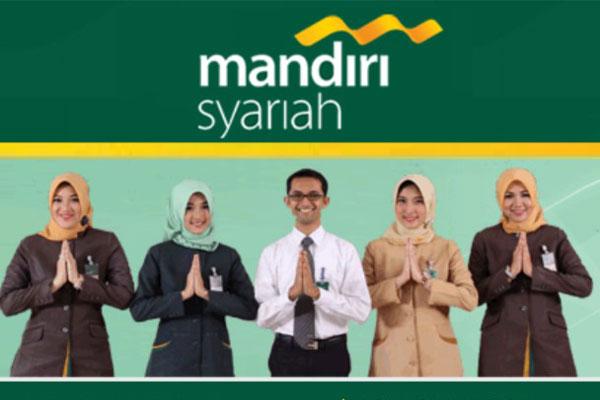 Kode Bank Mandiri Syariah Terbaru 2021 Cara Daftar Bankir