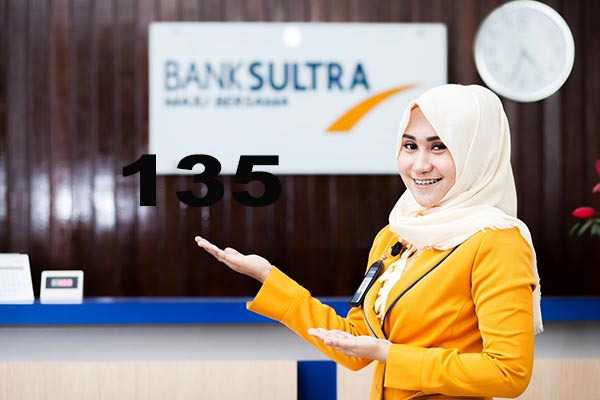 Kode Bank Sultra