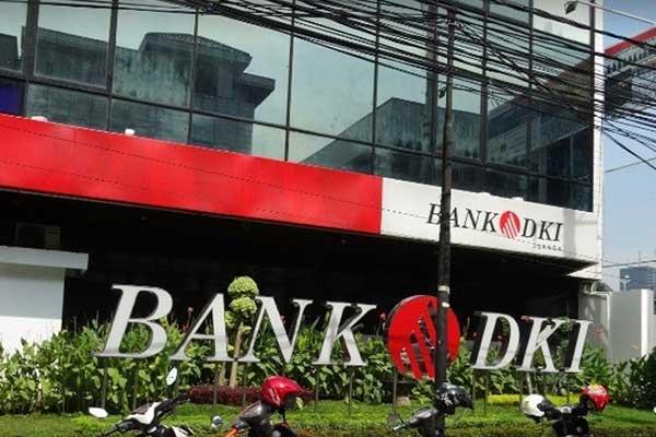 Kode Transfer Bank DKI