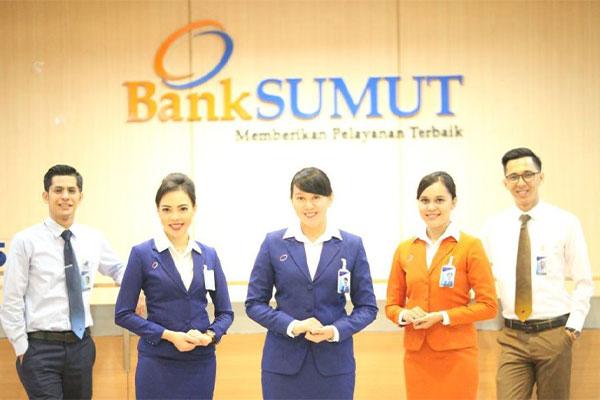 Kode Transfer Bank Sumut