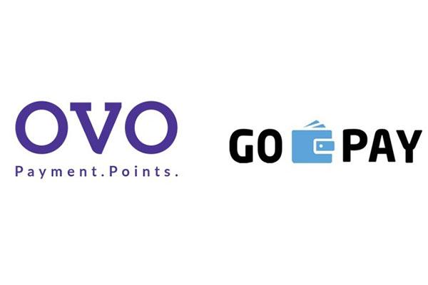 Kode Transfer OVO ke Gopay Terbaru