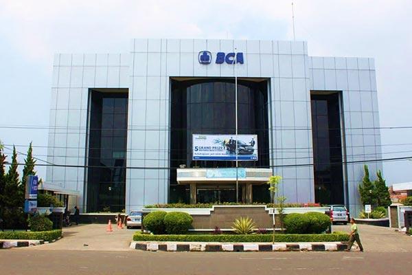 Bank BCA 1