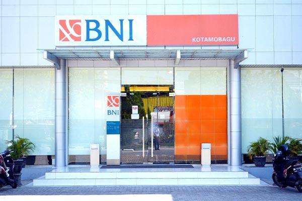 Bank BNI 1