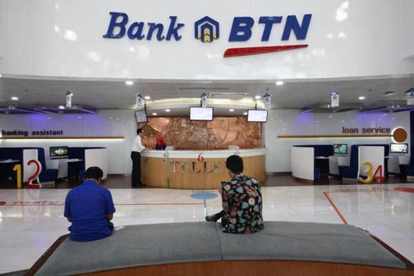 Bank BTN 1