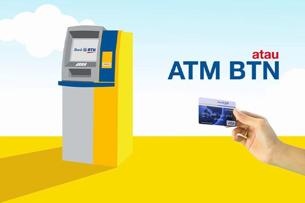Bayar Iuran BPJS Kesehatan Melalui ATM BTN