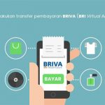Cara Bayar Briva Virtual Account Bank BRI
