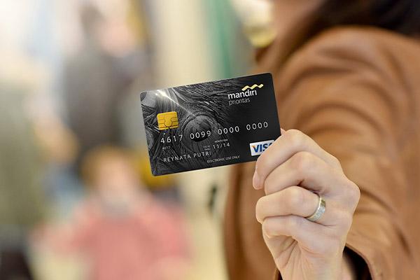 Cara Bayar Kartu Kredit Mandiri Terlengkap dan Terbaru