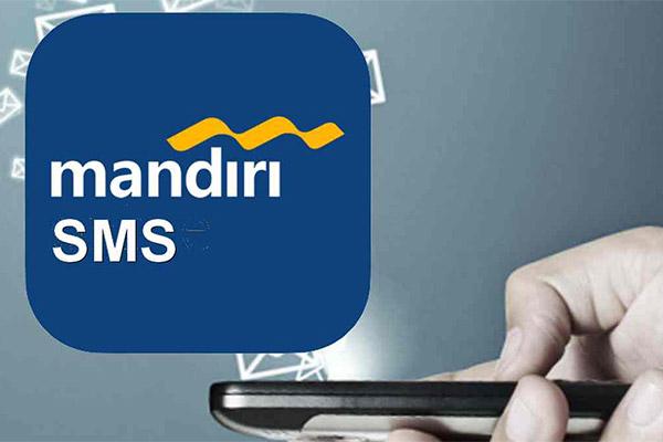 Cara Bayar Lewat SMS Banking Mandiri