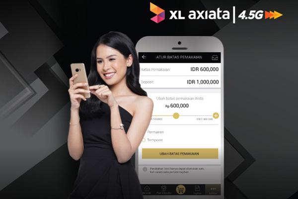 Cara Bayar XL Prioritas Paling Mudah dan Cepat
