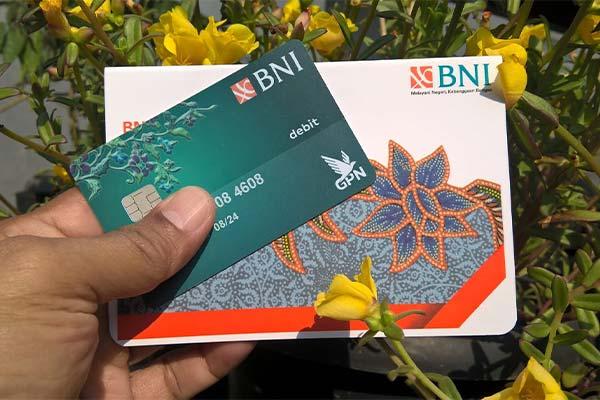 Cara Bayar via ATM BNI 2