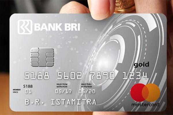 Cara Bayar via ATM BRI 2