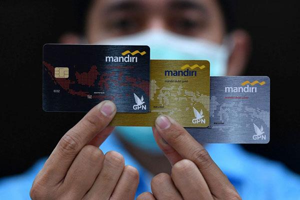 Cara Bayar via ATM Mandiri 2