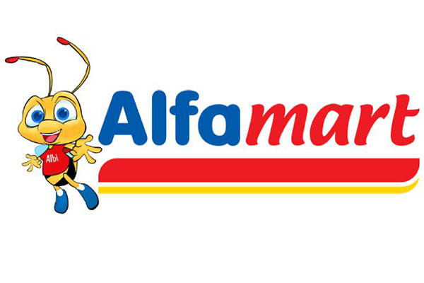 Cara Bayar via Alfamart