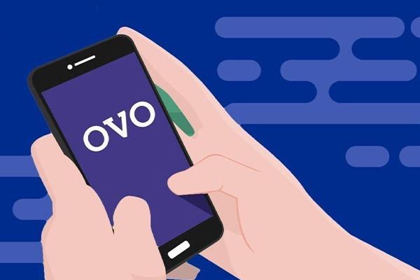 Cara Bayar via OVO