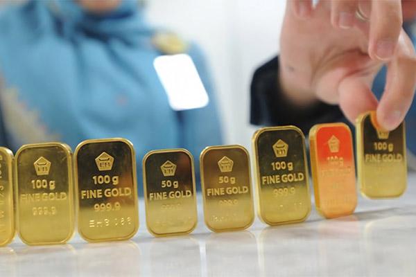 Cara Mengajukan Investasi Emas