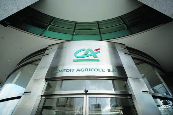 Credit Agricole Group