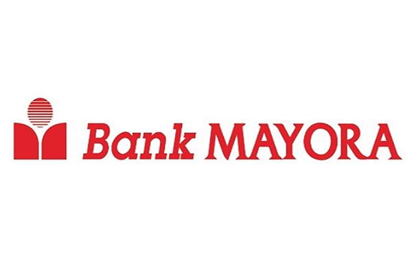 Deposito Bank Mayora