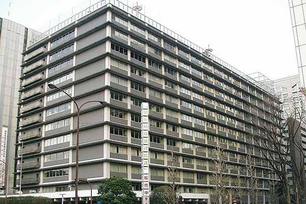 Japan Post Bank Jepang