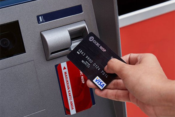 Pembayaran FIF Melalui ATM NISP