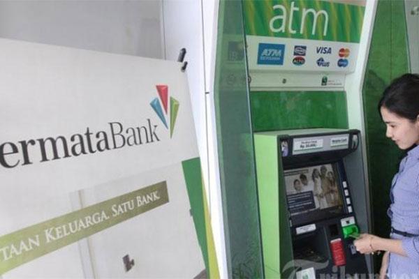 Pembayaran MNC Play via ATM Permata
