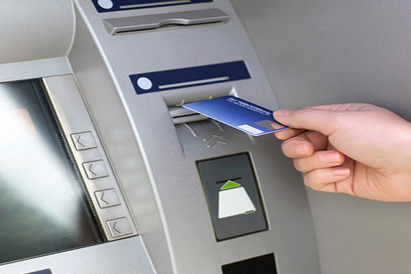 Pembayaran XL Prioritas Lewat ATM