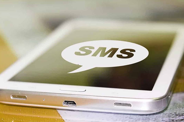 Pembayaran lewat SMS Banking BNI