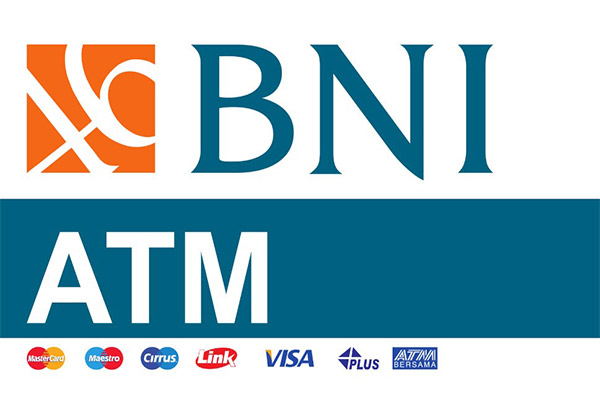 Pembayaran via ATM BNI 1