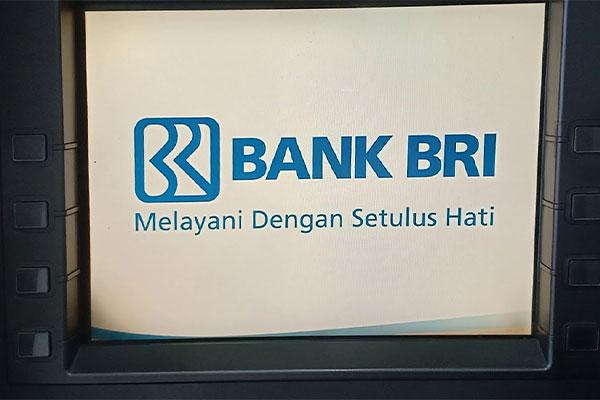 Pembayaran via ATM BRI 1