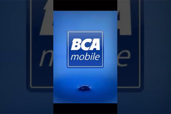 Pembayaran via m BCA 1