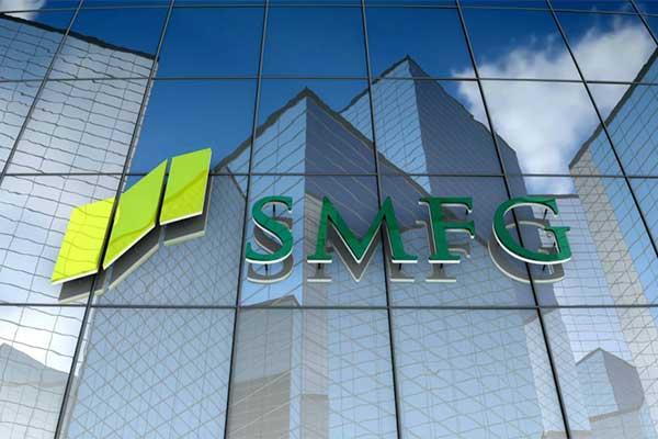Sumitomo Mitsui Financial Group