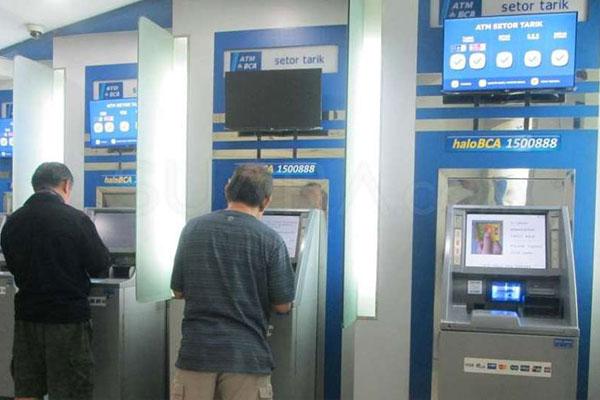 Cara Bayar My Republic Melalui ATM BCA