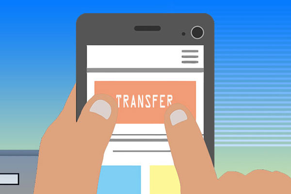 1. Cara Bayar via Transfer Bank