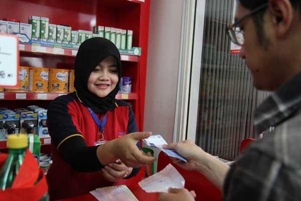 2. Cara Bayar Aliexpress Melalui Alfamart