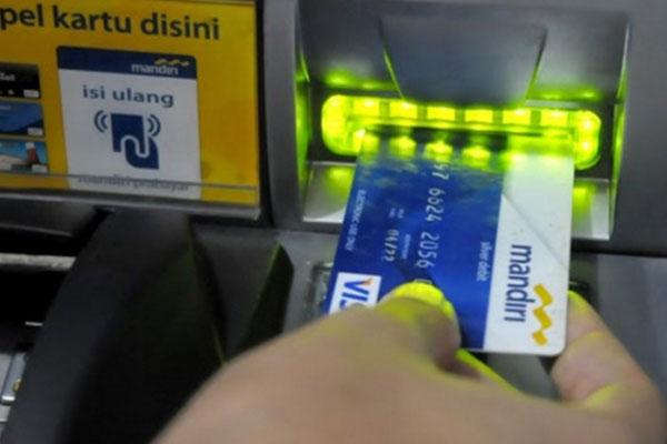 Cara Bayar My Republic Melalui ATM Mandiri