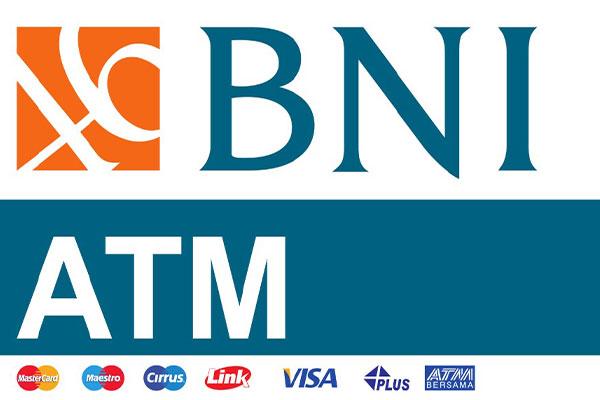 Cara Bayar via ATM BNI 1