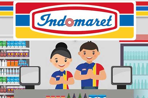 Cara Bayar via Indomaret