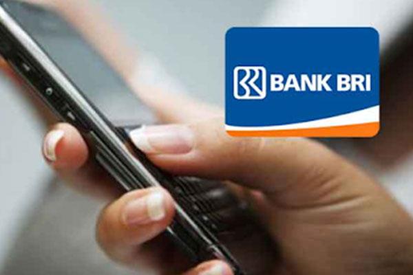 Cara Daftar SMS Banking BRI Via ATM dan Kantor Cabang