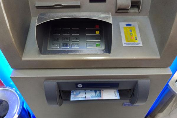 Cara Mengambil Uang di ATM BCA dan Aplikasi Sakuku Terlengkap