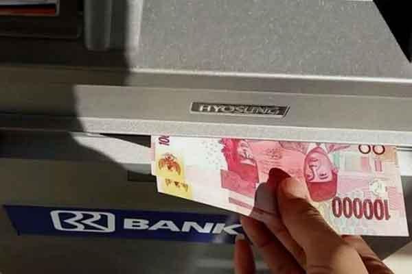 Cara Mengambil Uang di ATM BRI Paling Lengkap