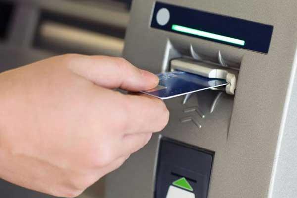 Cara Transfer ke Bank Lain Lewat ATM Mandiri