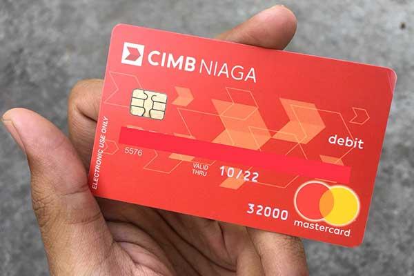 Keuntungan Menggunakan ATM CIMB Niaga