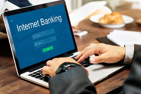 Pembayaran PBB Online Melalui Internet Banking