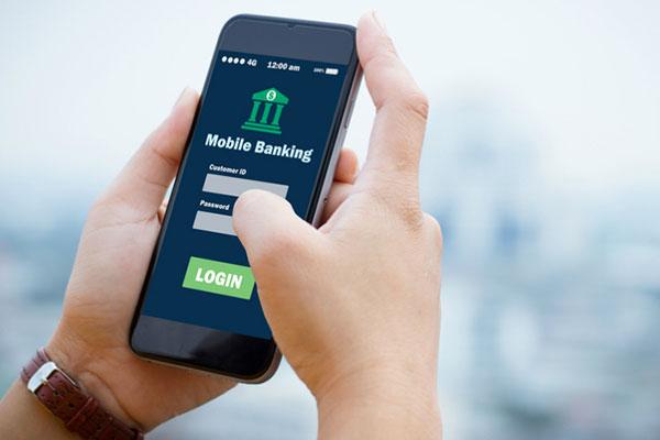 2. Cara Mengetahui Melalui Mobile Banking
