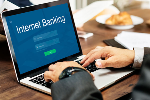 3. Cara Mengetahui Melalui Internet Banking