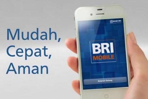 Cara Cek Saldo Melalui Mobile Banking BRI