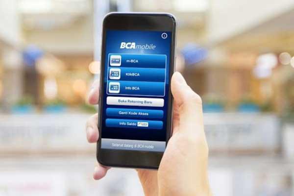 Cara Daftar M Banking BCA Cara Aktivasinya Terbaru