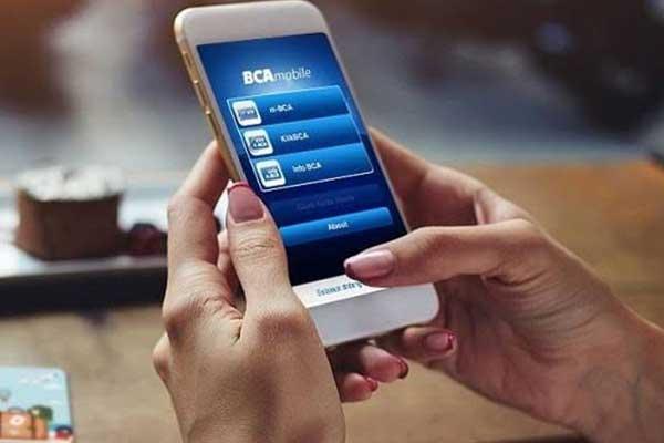 Cara Daftar M Banking BCA di HP