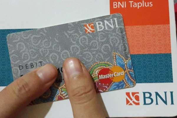 Cara Membuat ATM BNI Paling Lengkap